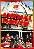 DVD New Factory Sealed National Lampoon's Animal House 30th Aniv Edition 2008