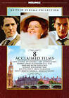 8-Film British Cinema Collection V.2 by Laurence Olivier, Hugh Grant, Katharine
