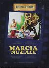MARCIA NUZIALE - DVD (NUOVO SIGILLATO) SLIPCASE