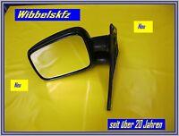 VW T4  -                    Aussenspiegel Spiegel links       NEU