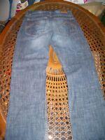 H&M Fit & Original Jeans Gr. 158