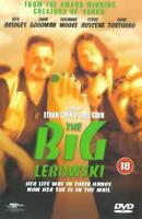 The Big Lebowski [DVD] [1998], Very Good Condition DVD, Jeff Bridges, John Goodm