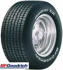 BF GOODRICH RADIAL T/A 245-60-R14 TYRES BFG TA BRISBANE QLD fit Chevy MUSTANG