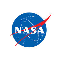 Nasa Logo Space Geek Nerd Iron On T-shirt Hoodie Heat Transfer Print