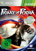 Prince of Persia -- Classics (Pyramide Software) (Microsoft Xbox 360, 2010,...