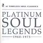 Platinum Soul Legends (3 X CD ' Various Artists)