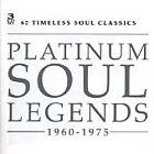 Platinum Soul Legends (3 X CD ' Various Artists)