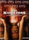 THE HAMILTONS DVD NUOVO SIGILLATO