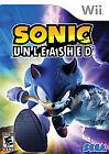 Sonic Unleashed (Nintendo Wii, 2008)