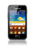 Samsung Galaxy Ace Plus GT-S7500 - 3GB (Unlocked) Smartphone