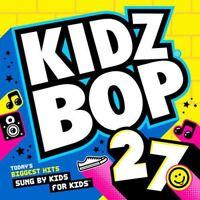 Kidz Bop 27 - CD Album Damaged Case
