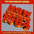 Various Artists - Now (1984 [2 CD], 1999)