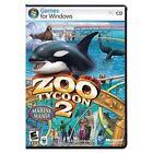Zoo Tycoon (PC: Windows, 2001)