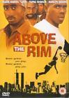 Above The Rim (DVD, 2004)