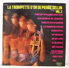 "33 tours Pierre SELLIN Disque Vinyle LP 12"" TROMPETTE D'OR VOL. 2 -MUSIDISC 1406"