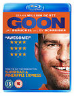 Goon (Blu-ray, 2012)