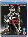Body Of Lies (Blu-ray, 2009)