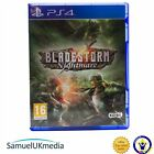 Bladestorm: Nightmare (PS4) **GREAT CONDITION**