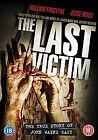 The Last Victim (DVD, 2011)