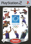 Athens 2004 (Sony PlayStation 2, 2005, DVD-Box)