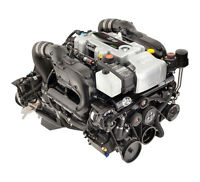 MERCRUISER 8.2 MAG MPI, 380 hp ENGINE ONLY w/3 yr WARRANTY
