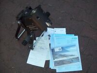 BMW R 850 R   Rahmen mit Brief Ez. 2002  Unfallfrei Top Zustand 19Tkm