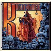 Kula Shaker - K (CD 2000)