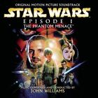 John Williams - Star Wars Episode I: Phantom Menace - CD Album Damaged Case