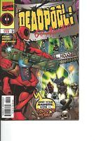 DEADPOOL #30 AND #31  EXTREMELY HIGH GRADE 9.6/9.8 NM/MINT