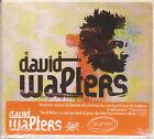 DAVID WALTERS - AWA - CD (NUOVO SIGILLATO) DIGIPACK