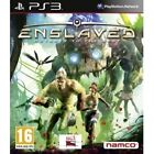 Enslaved Odyssey To The West Game PS3