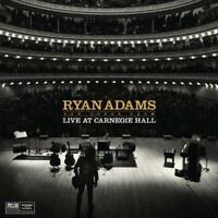 Ryan Adams - Ten Songs From Live At Carnegie Hall (PA) - CD Album Damaged Case