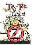 Tik Tok of Oz by Baum, L. Frank
