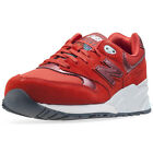 New Balance Wl999 Femmes Baskets Red Neuf Chaussure