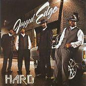 Jagged Edge - Hard (Parental Advisory) (2 X CD)