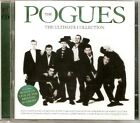 The Pogues - The Ultimate Collection [Best Of / Greatest Hits] 2CD NEW/SEALED