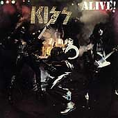 NEW - Alive! [2 CD Remastered] by Kiss