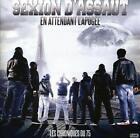 Sexion D'Assaut - Les Chroniques Du 75, En Attendant