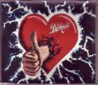 MAXI CD THE DARKNESS COLLECTOR 1T I BELIEVE IN A THING CALLED LOVE