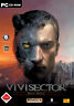 Vivisector - Beast Within (dt. Version) (PC, 2006, DVD-Box)