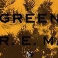 R.E.M. - Green, CD Album, neuwertiger Zustand