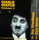 CD-Rom CHARLIE CHAPLIN - vol 2, le prêteur sur gages / facile street