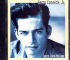 CD 16T HARRY CONNICK JR FRANCE I WISH YOU LOVE DE 1993 ETAT NEUF