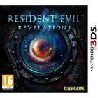 Resident Evil: Revelations (Nintendo 3DS), Very Good Nintendo 3DS, Nintendo 3DS