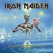 Iron Maiden - Seventh Son of a Seventh Son (CD 1998)