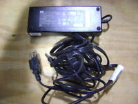GENUINE HP AC POWER SUPPLY ADAPTER PPP017L 316688-001 18.5V 6.5A 317188 PA-1121