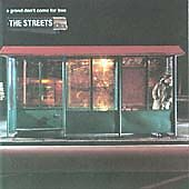 The Streets - A Grand Don't Come for Free [CD Album]