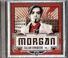 MORGAN - ITALIAN SONGBOOK VOL.2 - CD NUOVO SIGILLATO