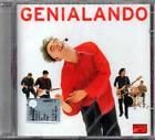 GENIALANDO - FLUORI - CD NUOVO SIGILLLATO RARO FUORI CATALOGO