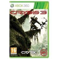 Crysis 3 - Hunter Edition (Xbox 360), Very Good Xbox 360, Xbox 360 Video Games